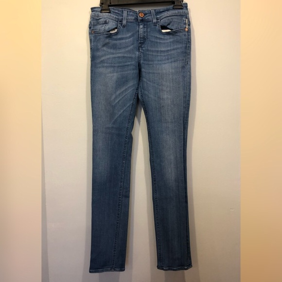huge selection of 81d40 a6ca0 MELTIN'POT Marian Slim Fit Jeans